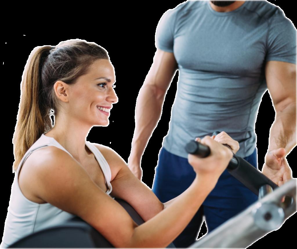 Fitness Sonthofen - Dein Gym in Sonthofen